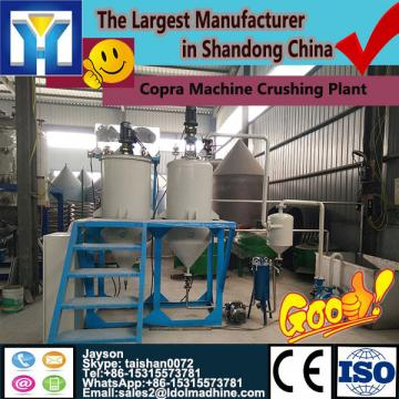 High efficient and good performance chopped chilli making machine