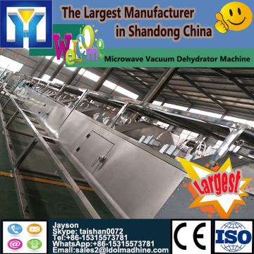 500Kg Vacuum Capacity Freeze Dried for Meat Meals and Tofu Machinery