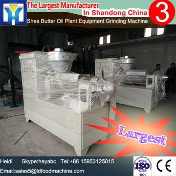 Jinan,Shandong LD latest technics camellia oil refinery plant