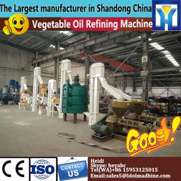 New Condition edible oil pressing equipment/Small scale cooking oil refinery machine/cooking oil production line machinery