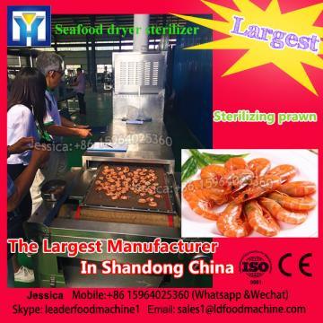 Custom Full Automation Vacuum Industrial Tomato Drying Machine