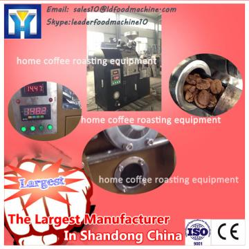 Rapeseed , Soybean Peanut Roaster 6GT For Roasting / Drying 1000kg / h
