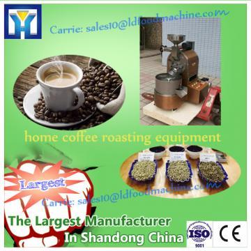 Cold & Hot Pressing Soybean / Pjatropha Peanut Roasting Machine