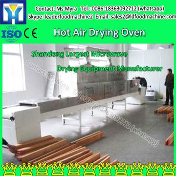 Vacuum Drying Oven For Chinese Traditional Medicine/Herbs Drying Machine