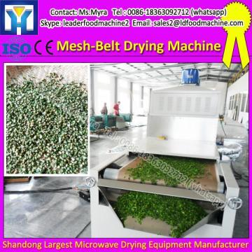 Seaweed drier