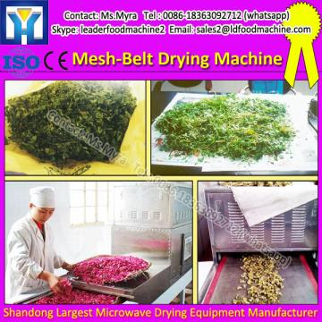 Continous Algae Belt Drying Machine/Algae Drying equipment