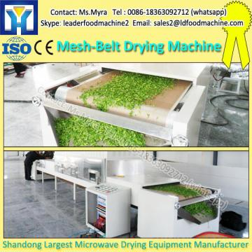 Belt drier high quality in China