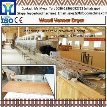 High frequency vacuum wood veneer dryer machine made in China