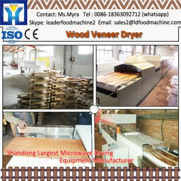teak wood and Myanmar rosewood vacuum drying machine