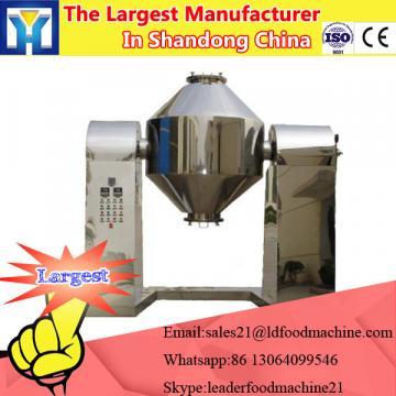 Energy conservation high temperature heat pump dryer/plum dryer for prune
