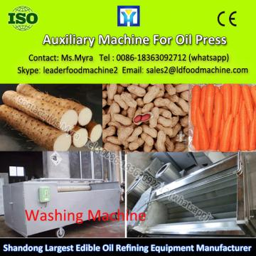 High effency soybean oil filter machine