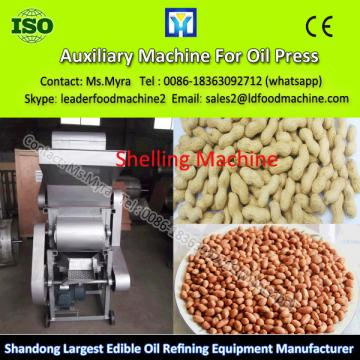 Negative pressure evaporation type groundnut oil extractor machinery