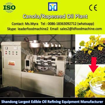 Competitive price full auto oil press machine