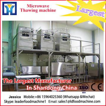 Full Automation Freeze Vacuum Custom Grape Drying Machine