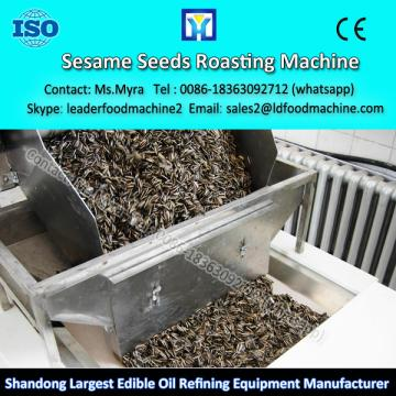 Hot sale maize oil refinery mill