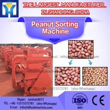 Self-developed Green Coffee Beans Color Sorting machinery