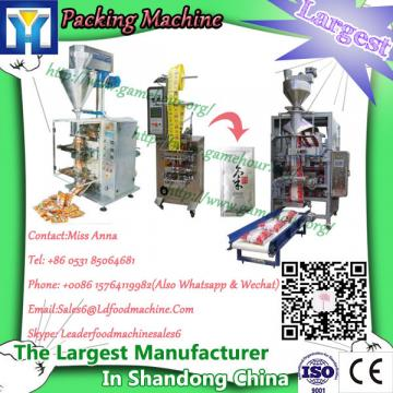Combined Scales Vertical Corn Chips Snack Food Packing Machine