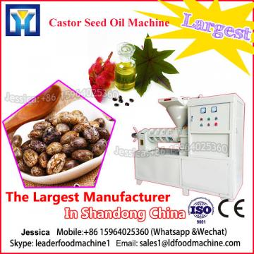 Large scale extraction machine of soybean oil