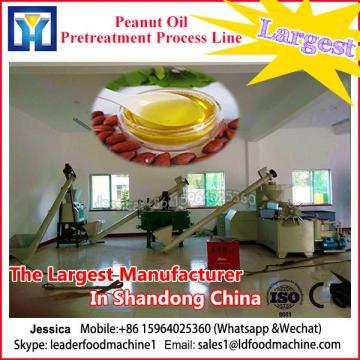 100TD sunflower cold press oil machine price