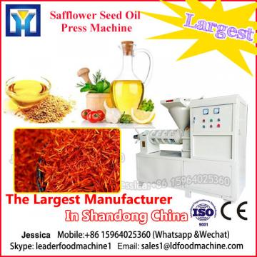 High benefit income from automatic sunflower oil expeller
