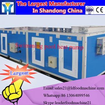 China supply energy-efficient heat pump type dryer almond drying machine