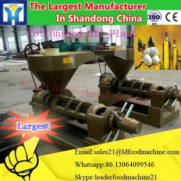 LD Automatic Abroad Use Screw Hemp Seed Oil Press Machine