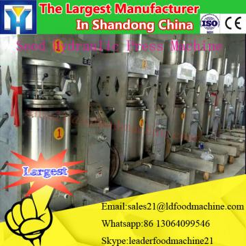 LD Hot Sell High Quality Flax Seed Cold Oil Press Machine