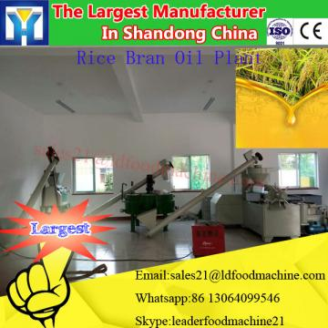Argentina easy operating automatic yellow sweet maize oil press price maize gluten oil meal machine