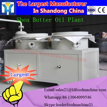 LD Hot Sale Welcomed Home Olive Oil Press Machine With Plant Price