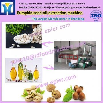 Semi continuous peanut oil filter machine