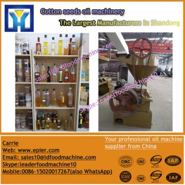 Top quality Industrial candle making machines