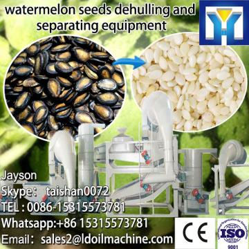 Salable sunflower seed hulling machine, huller
