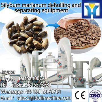 high quality industrial peanut butter machine with large capacity