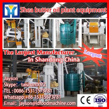 dewaxing machine for sunflower oil