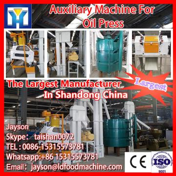 China manufacure with 2014 new advance technoloLD for peanut oil refinery