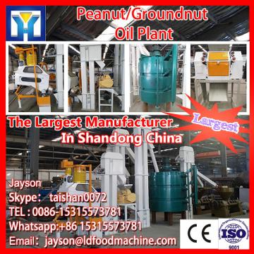 High animal fat efficiency of palm oil factory for sale