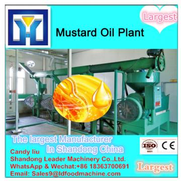 Multifunctional garlic processing machine with low price