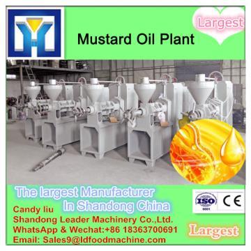 Brand new puffed rice flavoring machine made in China