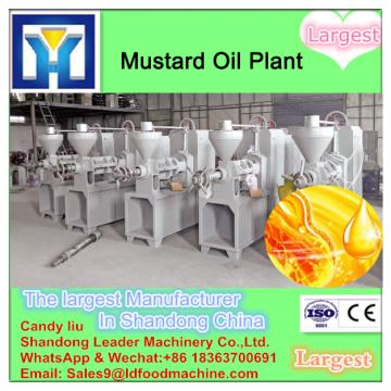 Mustard press dewatering machine