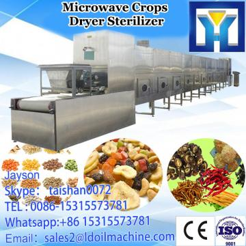 Jinan microwave industrial microwave LD oven for grain