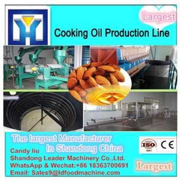 Automatic edible oil refinery cooking oil refining equipment sunflower oil refinery production line price