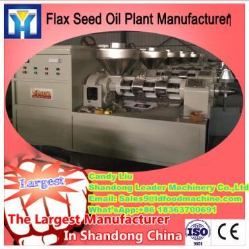 20TPH palm fruit bunch oil process plant
