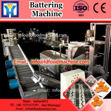 Automatic Battering machinerys For Food Processing