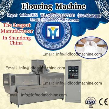 automatic electric fryer machinery