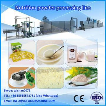 Assisted Food milk Powder make machinery