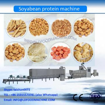 High quality Textured Vegetable Protein Processing