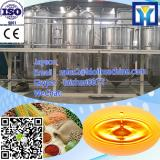 High rabbit Quality Turnkey Soybean Oil Refining Machine