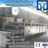 tunnel Microwave type glass pigment dryer-panosonic magnetron