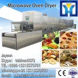big capacity and high efficient microwave Pistachios / snacks dryer / drying machine