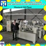 New design octagonal snack food flavoring machine with low price